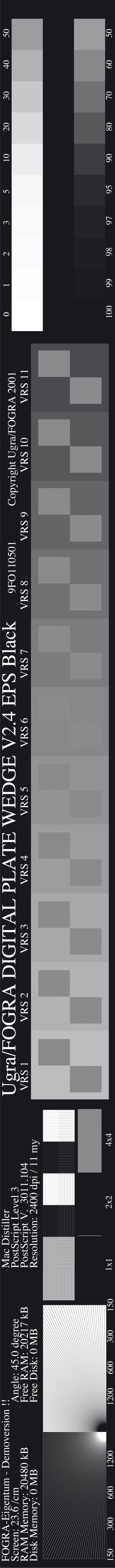 Wiki zu Druck und Medien